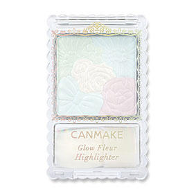 Canmake Glow Fleur Highlighter #01