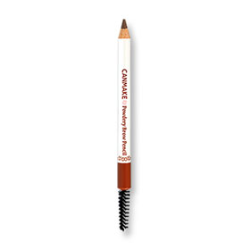 Canmake Powdery Brow Pencil #02