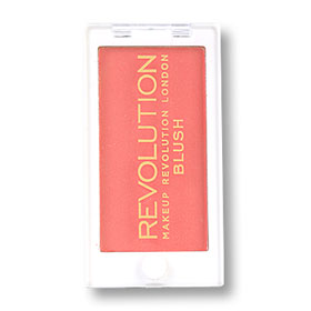 Makeup Revolution Blush #Hot!