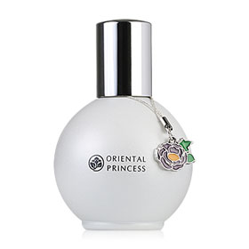 Oriental Princess Journey For The Senses Oriental White Flower Eau De Toilette 70ml