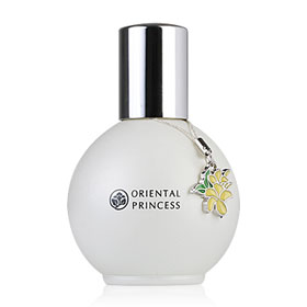 Oriental Princess Journey For Fhe Senses Frangipani Bouquet Eau De Toilette 70ml