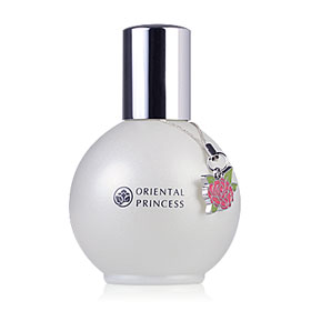 Oriental Princess Journey For The Senses Senses Of Flower Eau De Toilette 70ml
