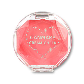 Canmake Cream Cheek #06