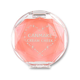 Canmake Cream Cheek #13