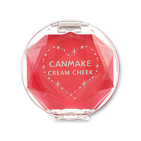 Canmake Cream Cheek #14