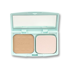 Cezanne UV Foundation EX PLUS SPF23/PA++ 11g #EX3