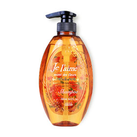 Kose Softymo Je l'aime Moist Repair Shampoo 500ml