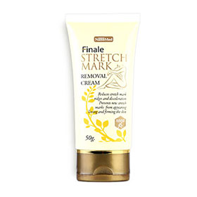 Nanomed Finale Stretch Mark Removal Cream 50g
