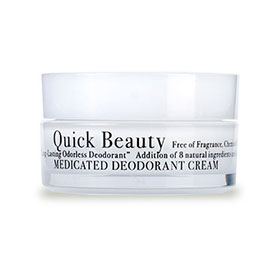QB Quick Beauty Deoderant Cream 30g