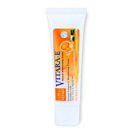 Vitara-E Natural Moisturizing Cream 50g
