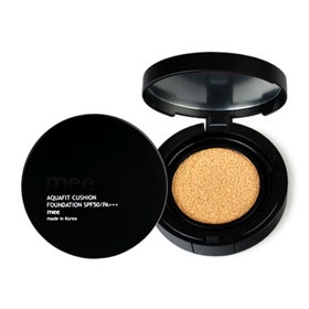 Mee Aquafit Cushion Foundation SPF50/PA+++ 13g #No.23 Vanilla