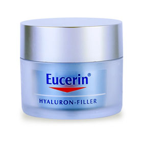 Eucerin Hyaluron-Filler Deep Line Filler Night Cream 50ml