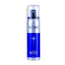 Acnoc Acne Shot Toner Spray 50ml
