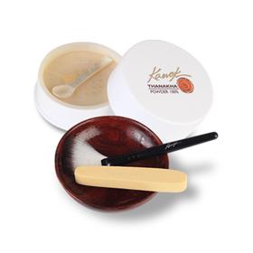 Kanok Thanaka Mask Powder 100% 20g