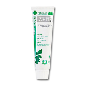 Dentiste Plus White Premium & Natural Whitening Toothpaste 100g