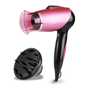 Le'sasha Air Max 3500 Typhoon Hair Dryer 1700W #LS0345 (Item Code LS0968)