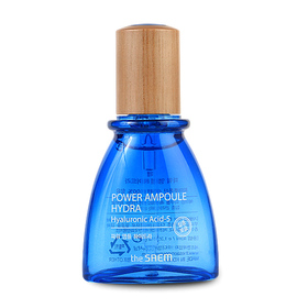 The Saem Power Ampoule Hydra Hyaluronic Acid-5 40ml
