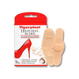 Tigerplast High Heel Buddy 3 boxes