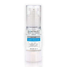 SONTRUST Bright Gel Cleanser 30ml
