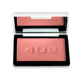 4U2 Matt Blusher #01 Urban Pink