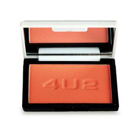 4U2 Matt Blusher #02 Skin Coral