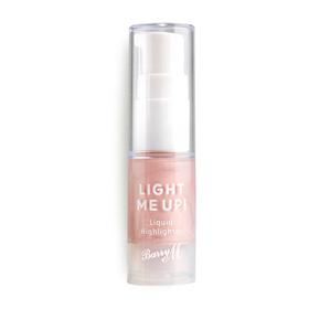 Barry M Light Me Up Liquid Highlighter 10ml