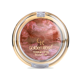 Golden Rose Terracotta Blush On 4g #04