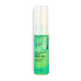 MCL Mild Clear Anti Acne Night Gel 18g