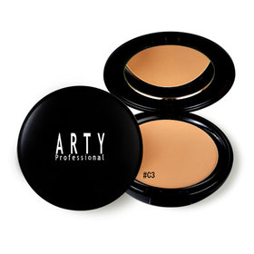 Arty Professional Perfect Powder SPF15 13g #C3