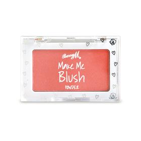 Barry M Make Me Blush Powder 6g #3 Jam Tart