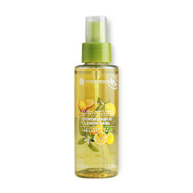 Yves Rocher Refreshing Fragrance Mist 100ml #Lemon Basil