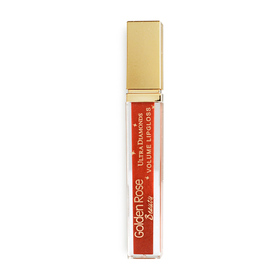 Golden Rose Ultra Diamonds Volume Lipgloss #109