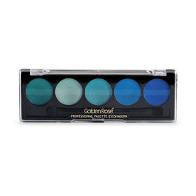 Golden Rose Professional Palette Eyeshadow #108