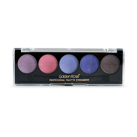 Golden Rose Professional Palette Eyeshadow #105