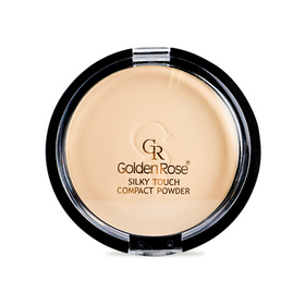 Golden Rose Silky Touch Compact Powder 12g  #04