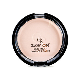 Golden Rose Silky Touch Compact Powder 12g #03