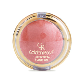 Golden Rose Terracotta Blush On 4g #08