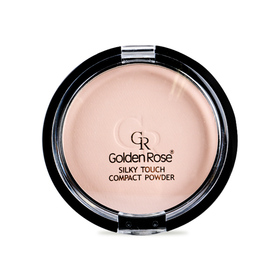 Golden Rose Silky Touch Compact Powder 12g #01