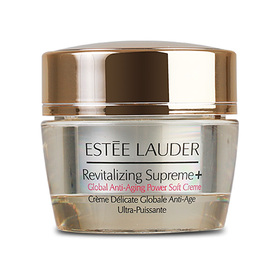 Estee Lauder Revitalizing Supreme Global+ Anti-Aging Power Soft Cream 15ml