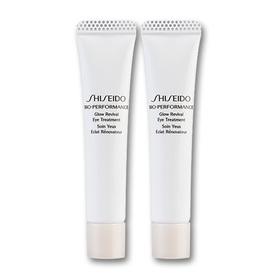 แพ็คคู่ Shiseido Bio-Performance Glow Revival Eye Treatment (5mlx2pcs)
