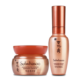 Sulwhasoo Ginseng Kit New Package (2 Items)