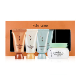 Sulwhasoo Mask Kit (4 Items)