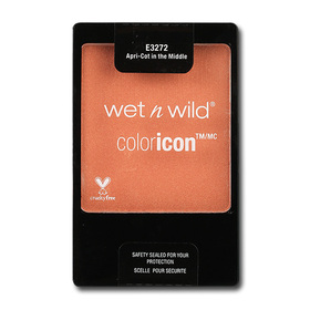 Wet n Wild Coloricon Blush #E3272 Apri-Cot In The Middle