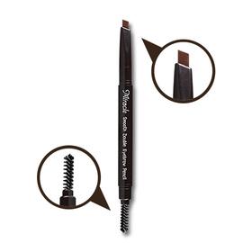 Mivagirl Miva Miracle Smooth Double Eyebrow Pencil #M-26 Dark Brown