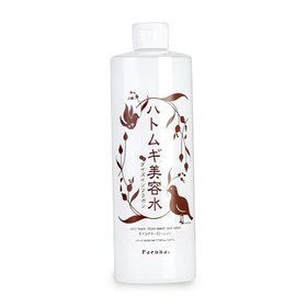 Paenna Job's Tears Skin Lotion Daizu 500ml