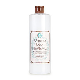 Paenna Organics Lotion Herbal7 500ml