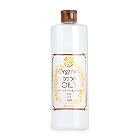 Paenna Organics Lotion Oil3 500ml