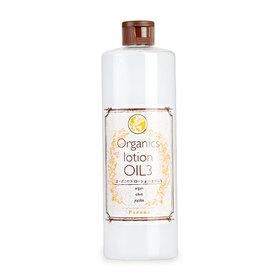 Paenna Organics Lotion Oil3 500ml