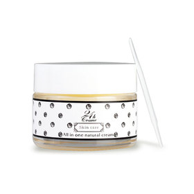 24h Cosme 24h All In One Natural Cream 45g