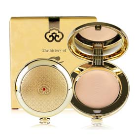 The History of Whoo GongJinHyang Mi Twoway Cake Pact SPF30 PA++ 14g #1